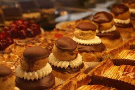 Boulangerie-Pâtisserie / Salon de Thé Favre Roger