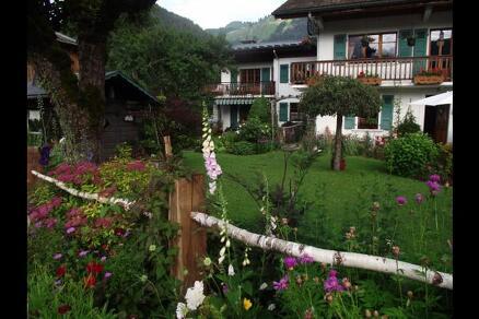 Chalet Passe Montagne