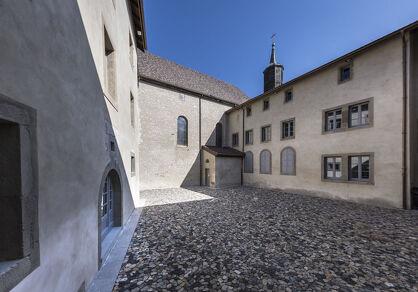 Ancien Couvent de la Visitation - Sainte Marie