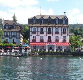 Romantic stay in Evian