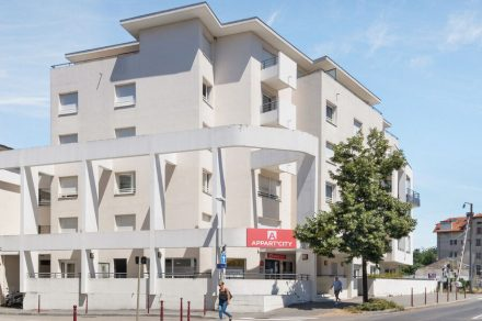 Appart' City Thonon-les-Bains