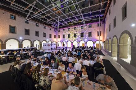 Toques en Chablais - Restaurant Éphémère caritatif - COMPLET