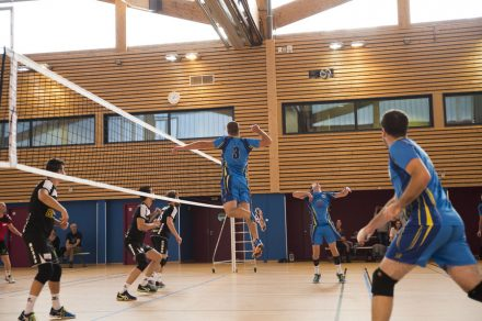 Thonon VolleyBall