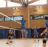 Thonon Volleyball