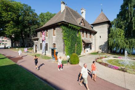 Château de Sonnaz