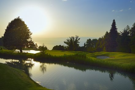 Canceled - Evian Championship