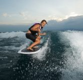 Pool Snap - Wake board - Wake surf