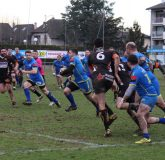 © Rugby Club de Thonon - <em>Rugby Club de Thonon</em>