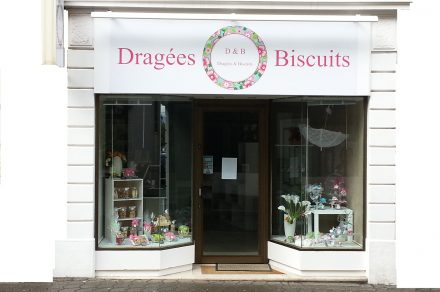 D & B Dragées & Biscuits
