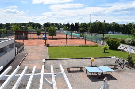 Tennis Squash Club of Ripaille