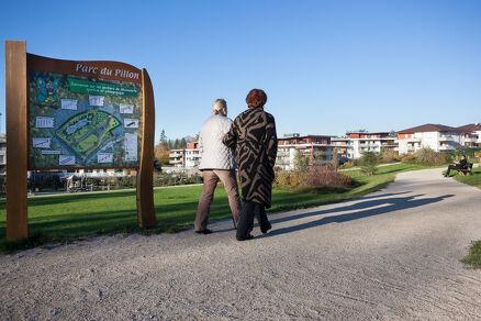 Park Pillon