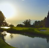 © Evian Resort Golf Club - <em>Evian resort Golf Club</em>