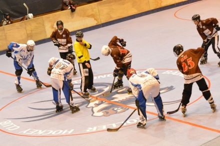 Thonon Rollers