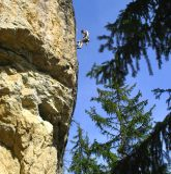 Climbing and Via Ferrata coaching