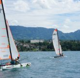 Sailing - Stay offer