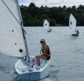 Sailing learning