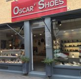 © Oscar shoes - <em>Oscar shoes</em>