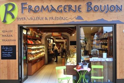 Fromagerie Boujon