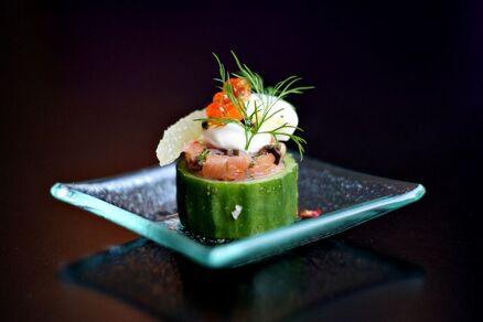 Savoie - Léman - Restaurant d'application