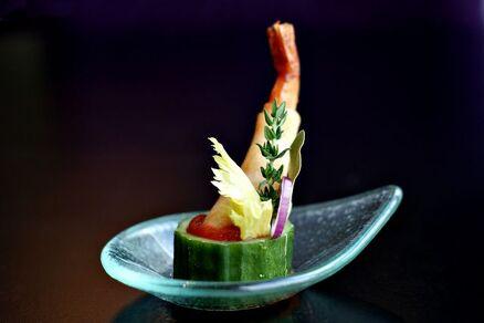 Brasserie l'Antonietti - Restaurant d'application Savoie - Léman