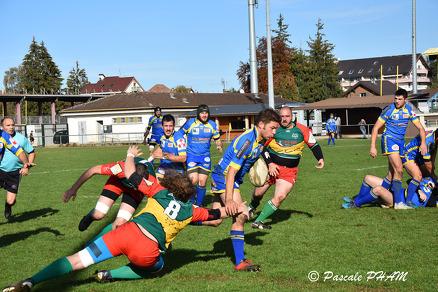 Rugbyclub Thonon Chablais-Léman