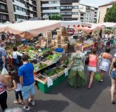 © Photo marché - <em>P. Thiriet</em>