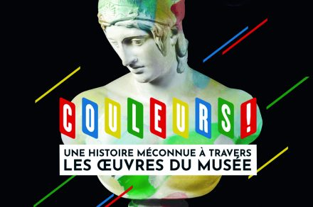 Exhibition Musée du Chablais - Colours! A little-known history through the museum's works