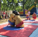 Animation - Camping Saint-Disdille