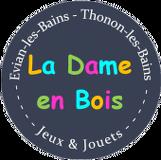 © La Dame en Bois - <em>La Dame en Bois</em>