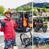 © Randonnée VTT avec Bike Léman - <em>Bike Léman</em>