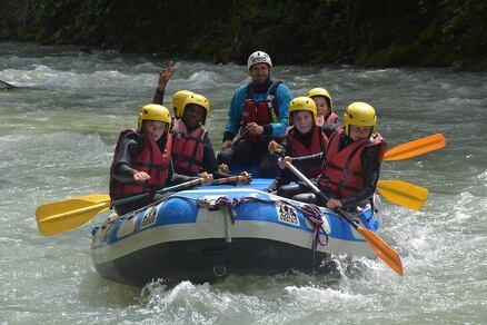 Rafting Classique