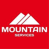© Logo Mountain Services - <em>Mountain Services</em>