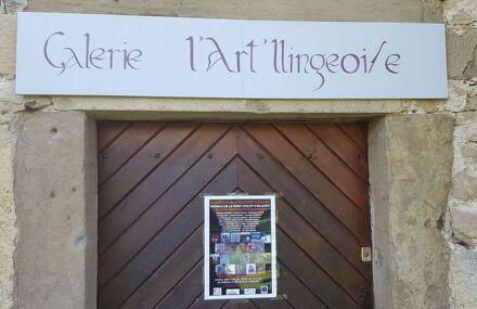 Galerie l'Art'llingeoise