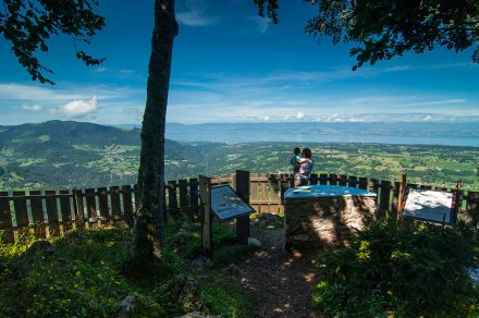 Chablais UNESCO Global Geopark