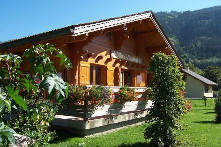 Bernex Tourisme