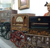 Mechanical Music Museum