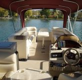 Cruise: Go to the market by boat from Sciez!