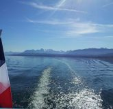 © Photo lac Léman - <em>Albran</em>