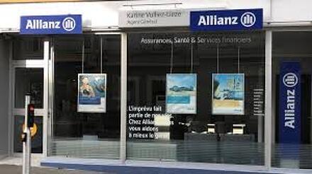 Allianz - Karine Vulliez