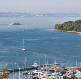 Relaxation and water sport activities - family stay offer