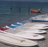 Stand up paddle stay offer