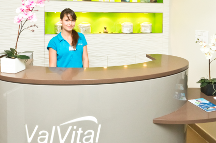 Valvital Institute - Wellness Care