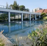 Thermal Baths of Thonon-les-Bains