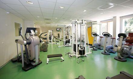 Espace Cardio Training et Musculation Valvital