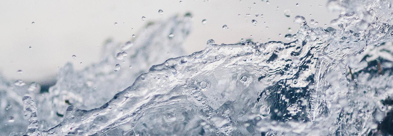 eau remuante