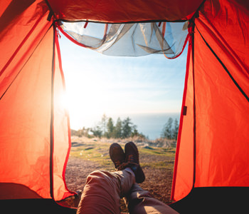 Campings et insolites