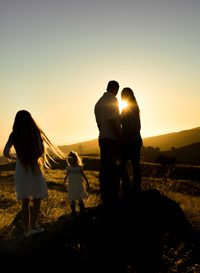hébergement famille