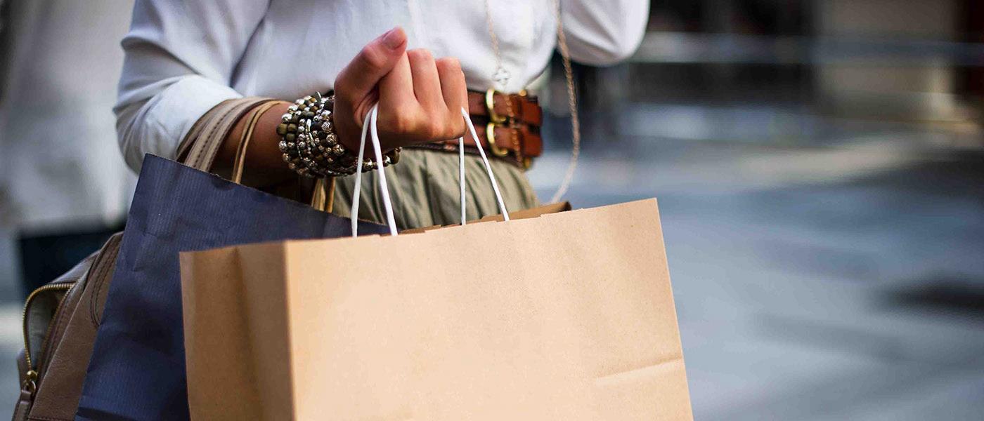 Shopping - Thonon les bains