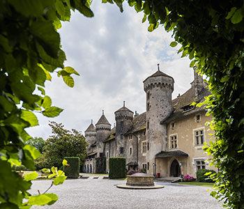 château de ripaille @semaphore