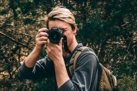 Galerie photos et vidéos